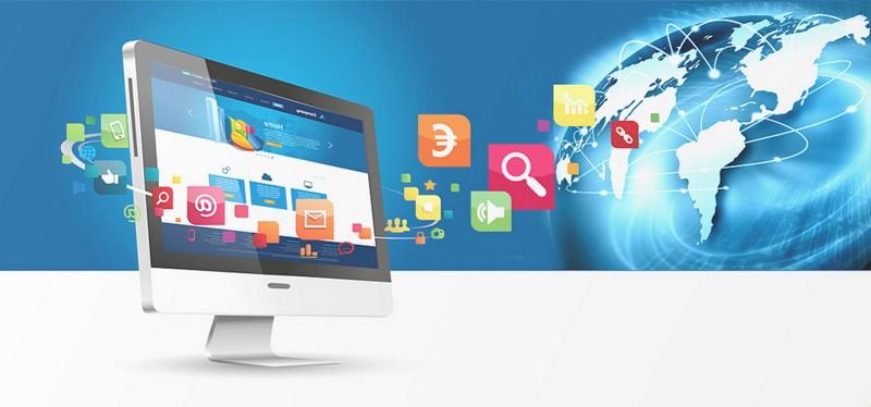 Создание и SEO продвижение сайтов